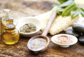 Algae oils and creams